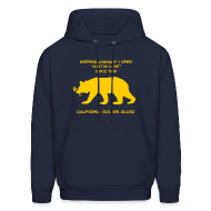 Hoodies ~ Men's Hoodie ~ Article 7477910