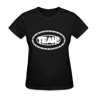 T-Shirts ~ Women's T-Shirt ~ Buy Yeah!