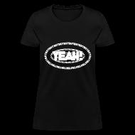 Women's T-Shirts ~ Women's T-Shirt ~ Buy Yeah!