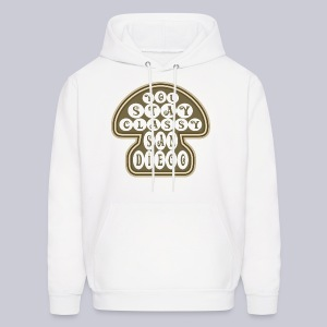 You Stay Classy San Diego - Men's Hoodie