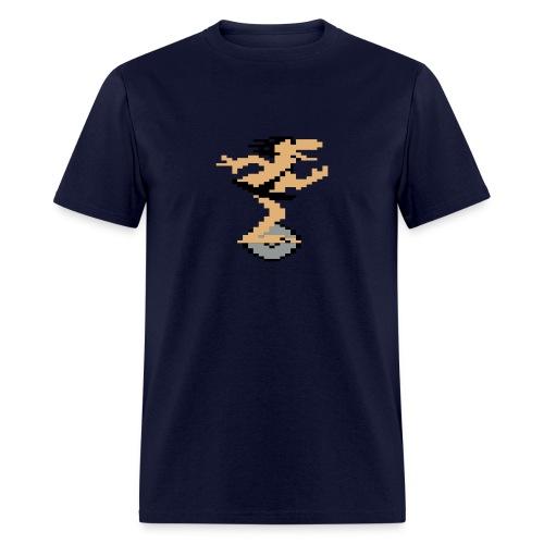 Grogs Revenge - Men's T-Shirt