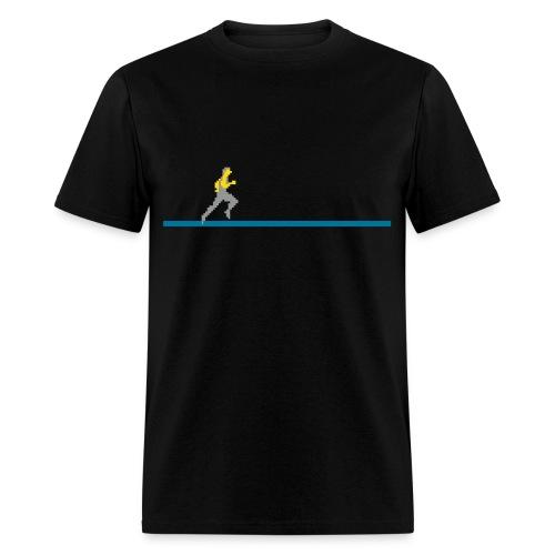 Impossible Mission - Men's T-Shirt