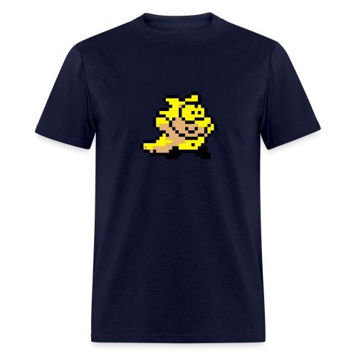 Mayhem in Monsterland - Men's T-Shirt