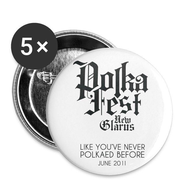 Polka Fest 2011