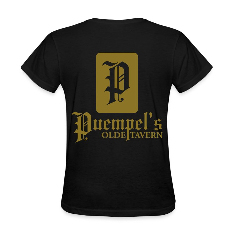 Golde Puempel's Tee - Women's T-Shirt