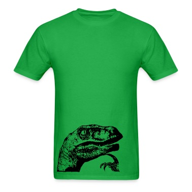 Philosoraptor Men's