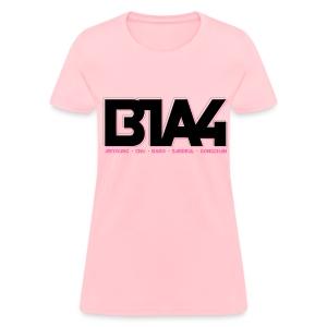 [B1A4] B1A4 - Women's T-Shirt