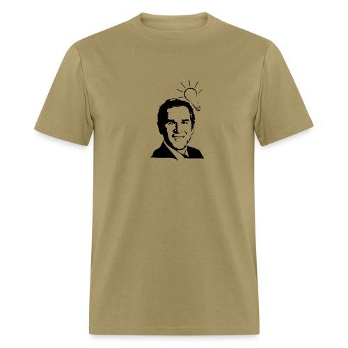 Bush Bulb T - Men's T-Shirt
