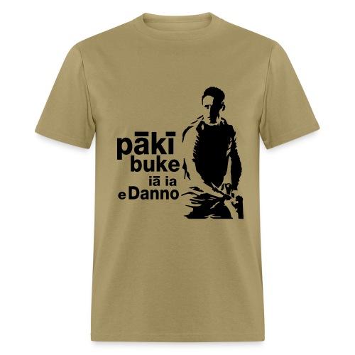 HI Book 'Em - Men - Men's T-Shirt