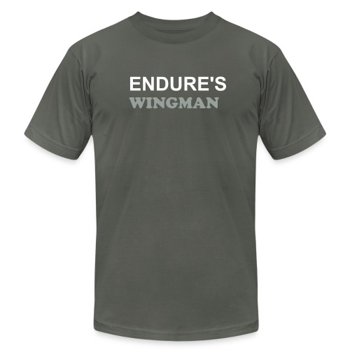 Mens ENDURE Wingman - Men's  Jersey T-Shirt