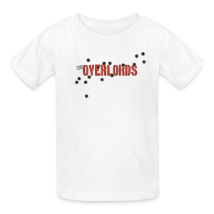 The Overlords Bullet T Kids - Kids' T-Shirt