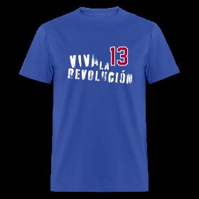 Viva La Revolución! ~ 351