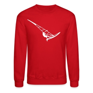 Surfer (Vector) - Crewneck Sweatshirt