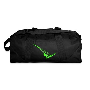 Surfer (Vector) - Duffel Bag
