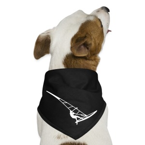 Surfer (Vector) - Dog Bandana