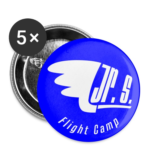 Flight Camp button - Large Buttons