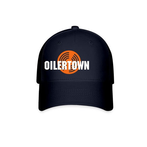 Oilertown Hat - Baseball Cap