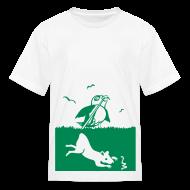 Kids' Shirts ~ Kids' T-Shirt ~ Early Bird