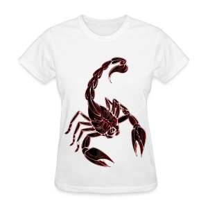 Graceful Zodiac 7 - Women's T-Shirt