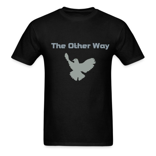 Other Way Official tee - Men's T-Shirt