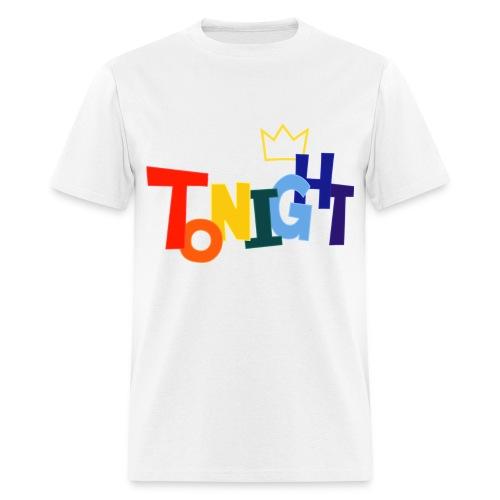 [JAY] Tonight - Men's T-Shirt