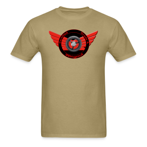 Men's T Front Grade A Wingnut - Men's T-Shirt
