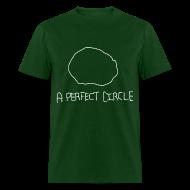 T-Shirts ~ Men's T-Shirt ~ A Perfect Circle Funny T-Shirt