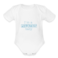 Baby Bodysuits ~ Baby Short Sleeve One Piece ~ Article 7521091