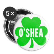 Buttons ~ Small Buttons ~ OShea