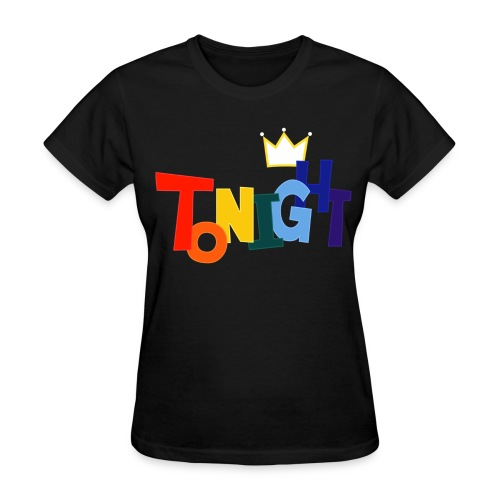 [JAY] Tonight - Women's T-Shirt