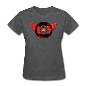 Ladies T Front Grade A Wingnut - Women's T-Shirt