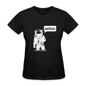 aeiou-men's - Women's T-Shirt