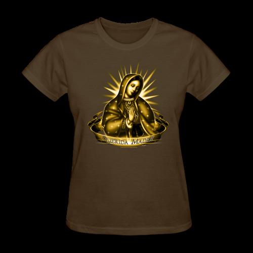 R-102 Querida Madre Women's T - Women's T-Shirt