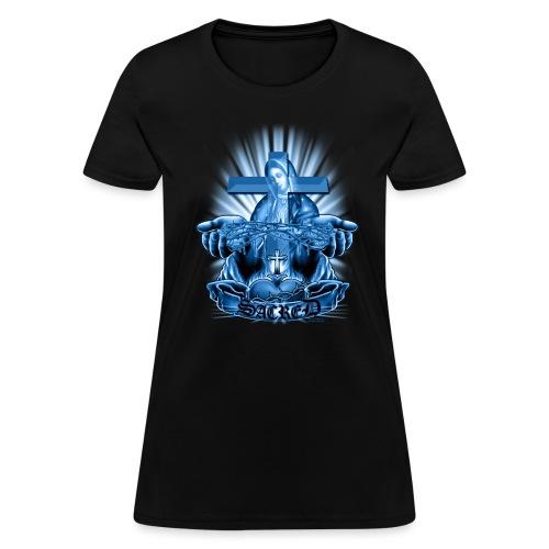 R-107 Sacred Women's T - Women's T-Shirt