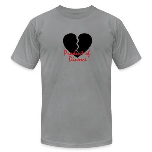 Divorce - Men's  Jersey T-Shirt