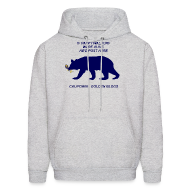Hoodies ~ Men's Hoodie ~ Article 7531842