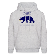 Hoodies ~ Men's Hoodie ~ Article 7531845