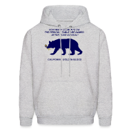 Hoodies ~ Men's Hoodie ~ Article 7531848