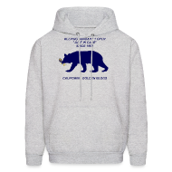 Hoodies ~ Men's Hoodie ~ Article 7531849