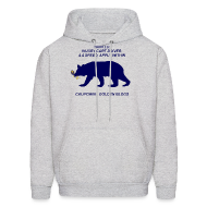Hoodies ~ Men's Hoodie ~ Article 7531853