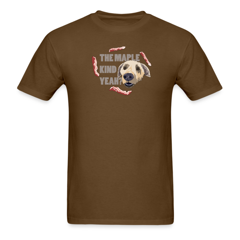 MAPLE KIND - Men's T-Shirt