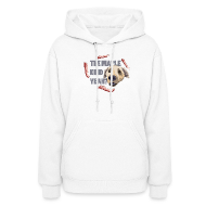 Hoodies ~ Women's Hoodie ~ MAPLE KIND