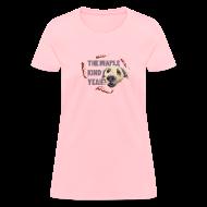 Women's T-Shirts ~ Women's T-Shirt ~ MAPLE KIND