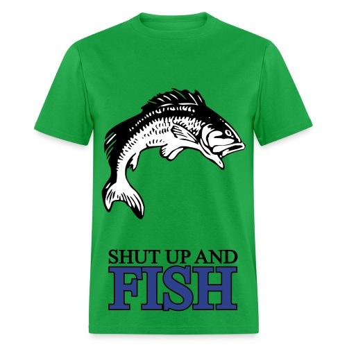 do not mess with me - Men's T-Shirt