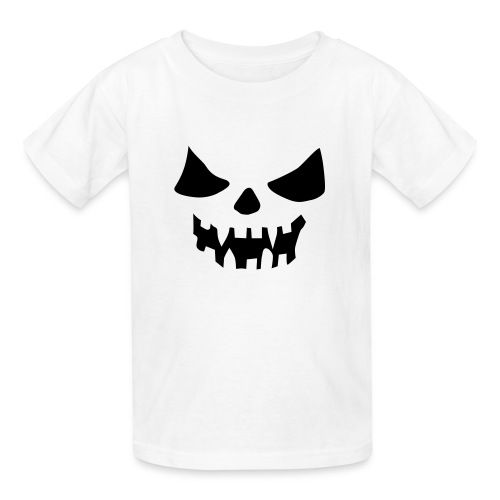 Childrens Scary T - Kids' T-Shirt