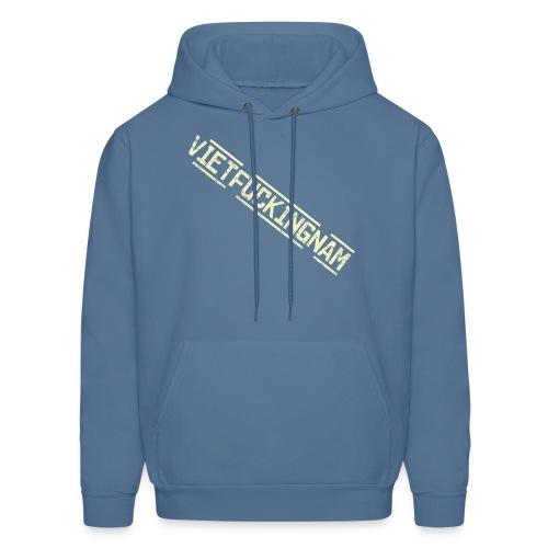 VIET F*CKING NAM hoodie - Men's Hoodie