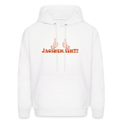 Jagshemash!!! - Men's Hoodie
