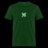 T-Shirts ~ Men's T-Shirt ~ Renegade Kid - Basic Tee II