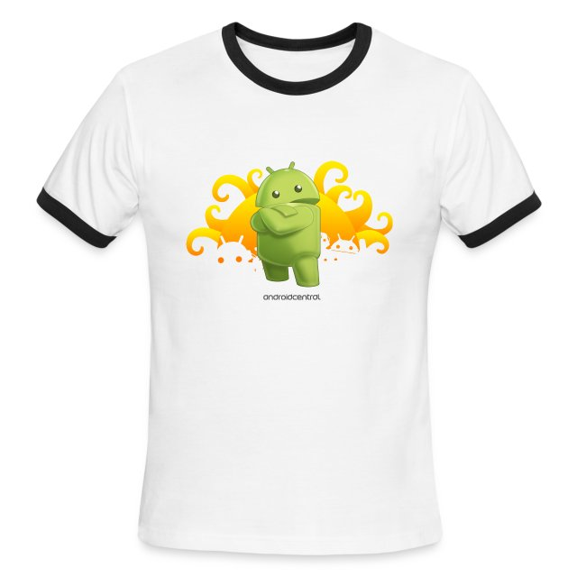 Lloyd Overlord  Ringer T-Shirt