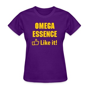 Que E Like It! - Women's T-Shirt